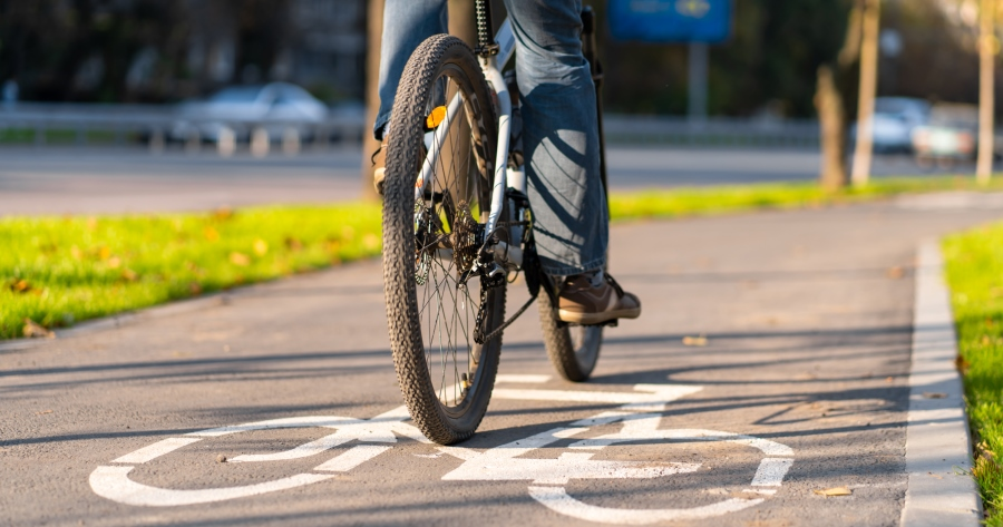 Mims: Piste ciclabili tra stazioni ferroviarie e università