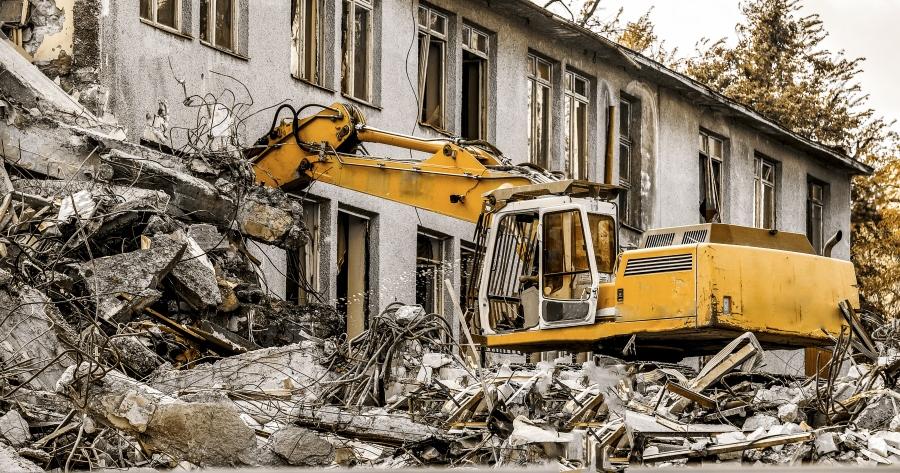Fondo demolizioni opere abusive: Dal 15 maggio la domanda