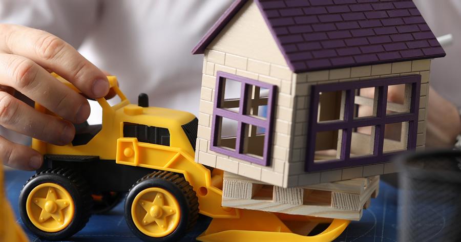 Demolizione abusi edilizi: chi ne risponde?