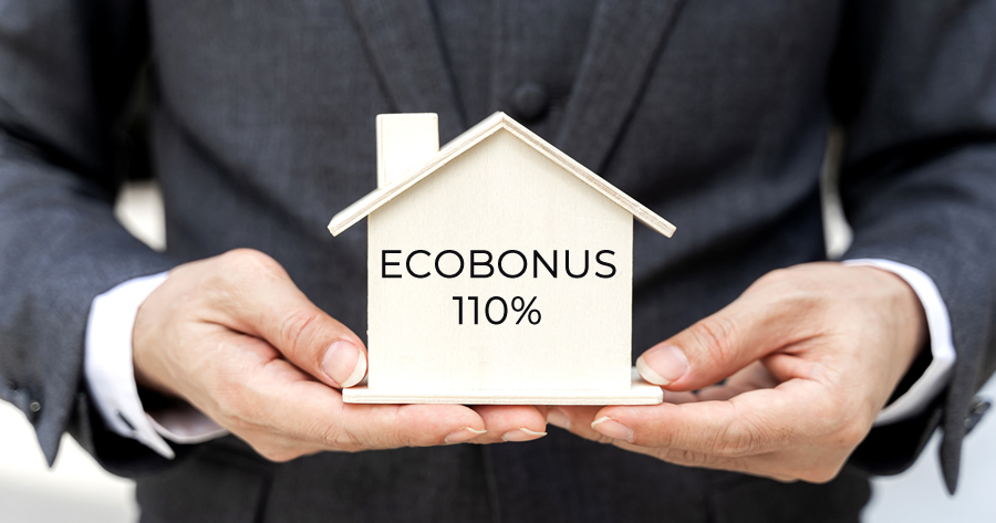 Ecobonus 2021: aggiornati gli interventi trainanti e trainati