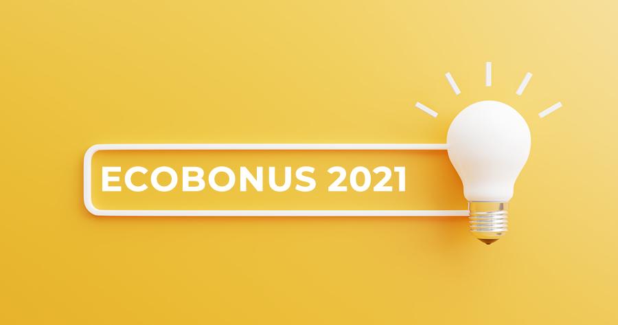 Ecobonus, l'elenco aggiornato degli interventi e delle detrazioni