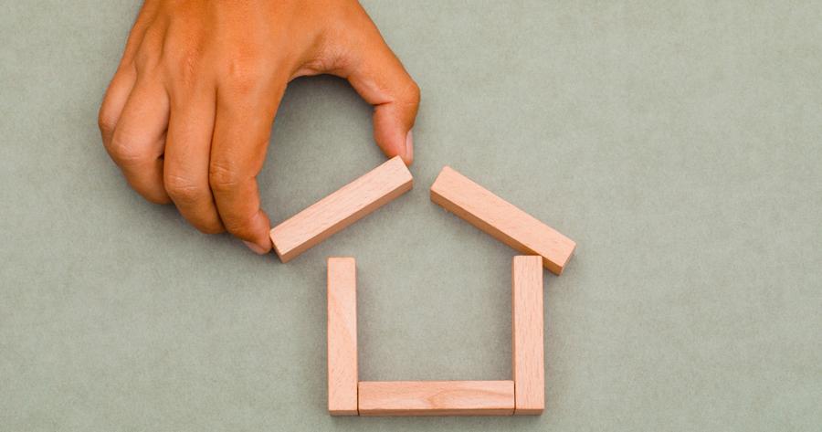 Condono edilizio: il concetto di edificio ultimato