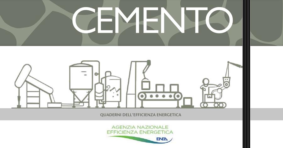 Diagnosi energetiche: da ENEA la guida operativa per il settore cemento