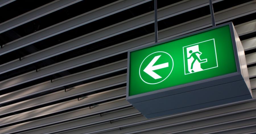 Gazzetta ufficiale: Criteri per la gestione dei luoghi di lavoro in esercizio ed in emergenza
