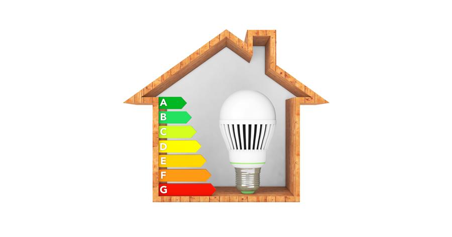 Illuminazione: dall'1 settembre 2021 semplificate le etichette energetiche UE