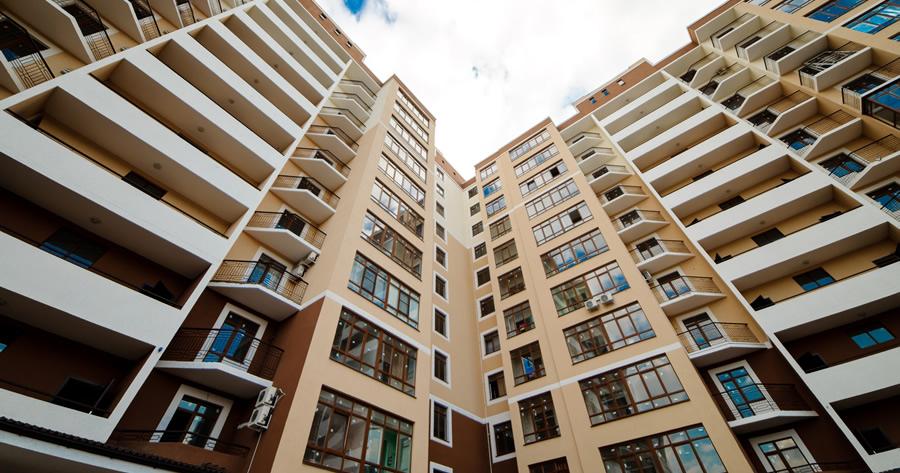 Involucro edilizio e serramenti: volano le ristrutturazioni