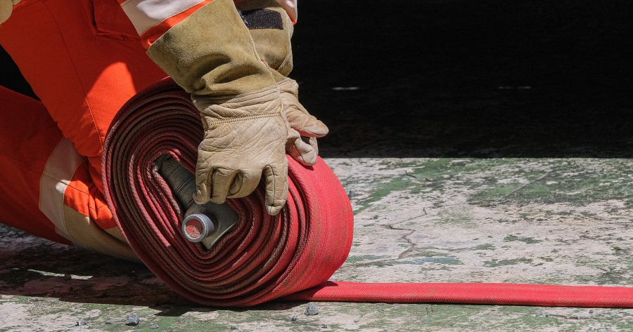 In Gazzetta Ufficiale le norme di prevenzione incendi per le strutture sanitarie