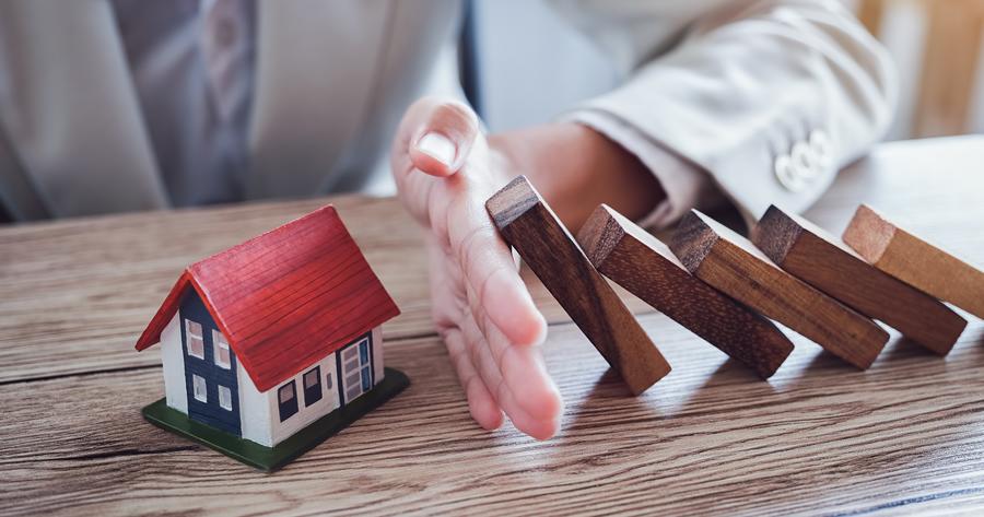 Abusi edilizi: le 2 condizioni per la fiscalizzazione