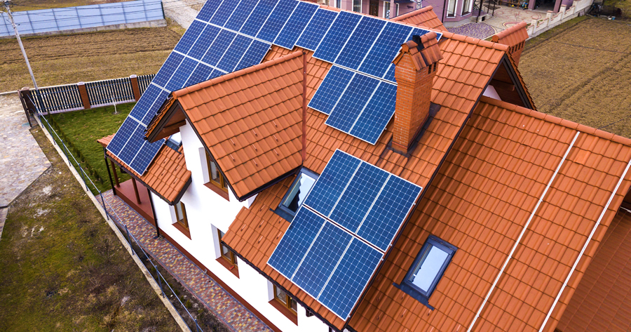 Superbonus 110%: fotovoltaico installabile sulle pertinenze?