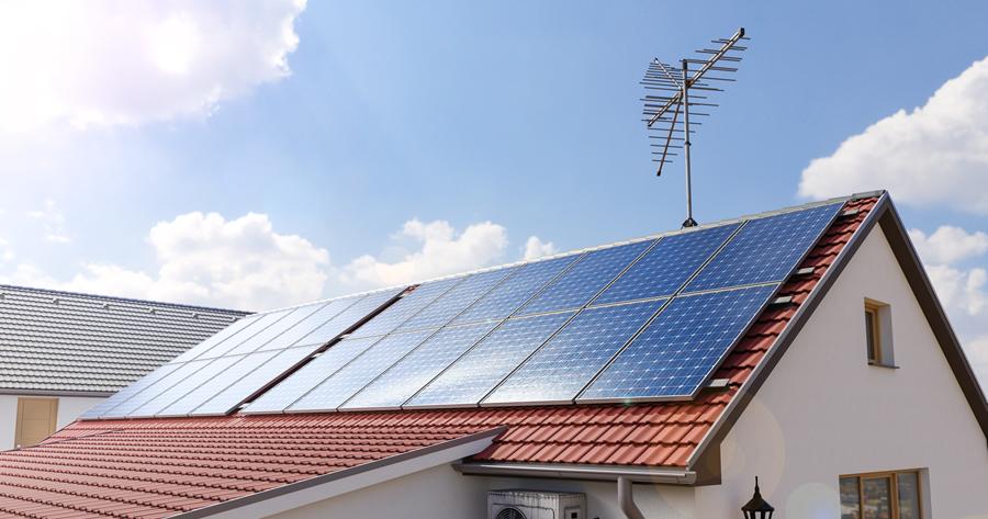 Superbonus 110% e fotovoltaico: il limite di spesa