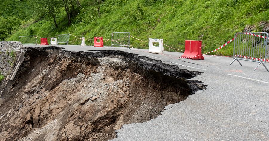 Prevenzione geologica sul territorio: il progetto MUSE di ENEA