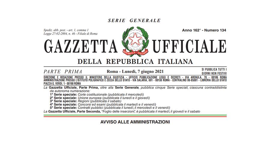 Prezzi materiali da costruzione: in Gazzetta Ufficiale il Decreto per le compensazioni