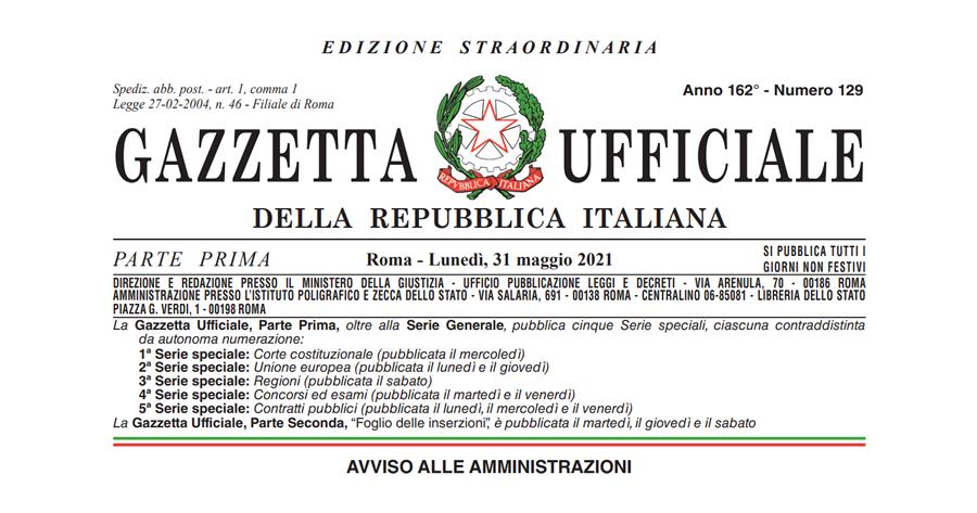 Codice dei contratti: in Gazzetta Ufficiale le misure per il sottosoglia