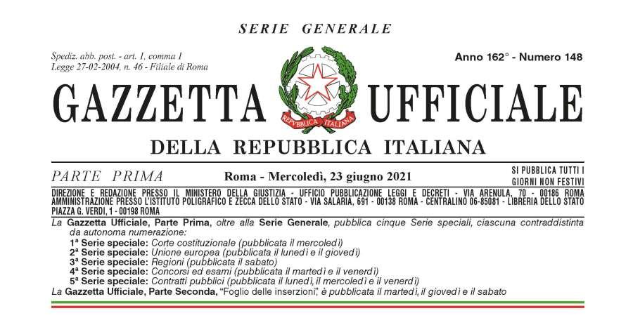 DL su Assunzioni al MITE e Olimpiadi di Milano-Cortina
