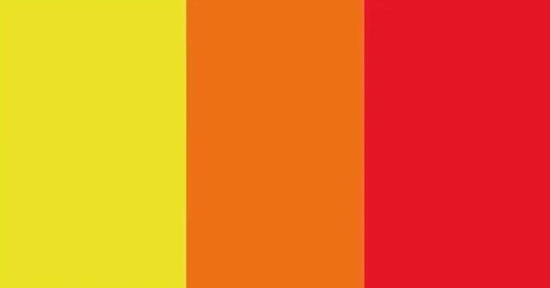 Risultato immagini per zona arancione