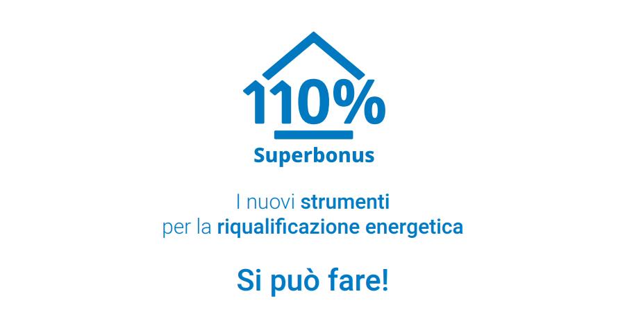 Superbonus 110%: nella guida Enea le fasi per ottenerlo