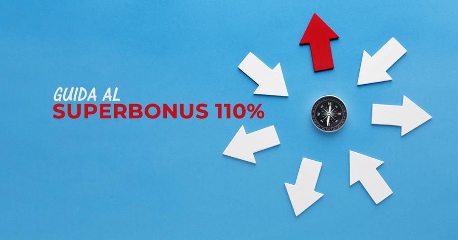 Il nuovo Superbonus 110% post Decreto Semplificazioni-bis