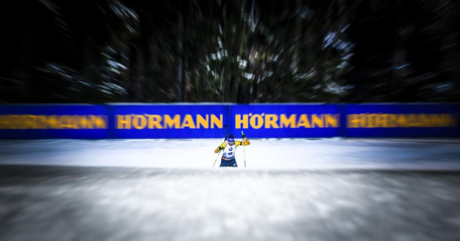 Hörmann e le discipline sportive invernali: una partnership duratura