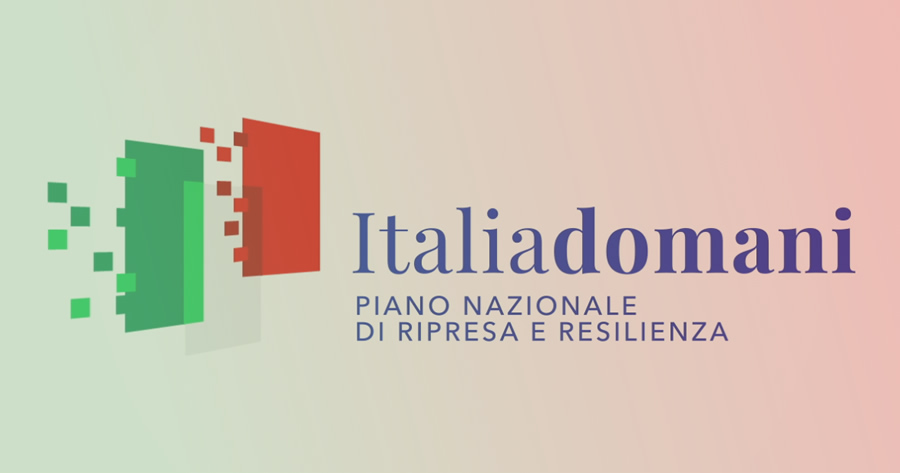 PNRR: tutto sul nuovo portale Italia Domani