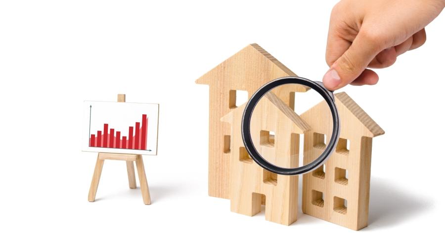 Compravendite immobiliari e mutui: + 48,4% rispetto II trimestre 2020
