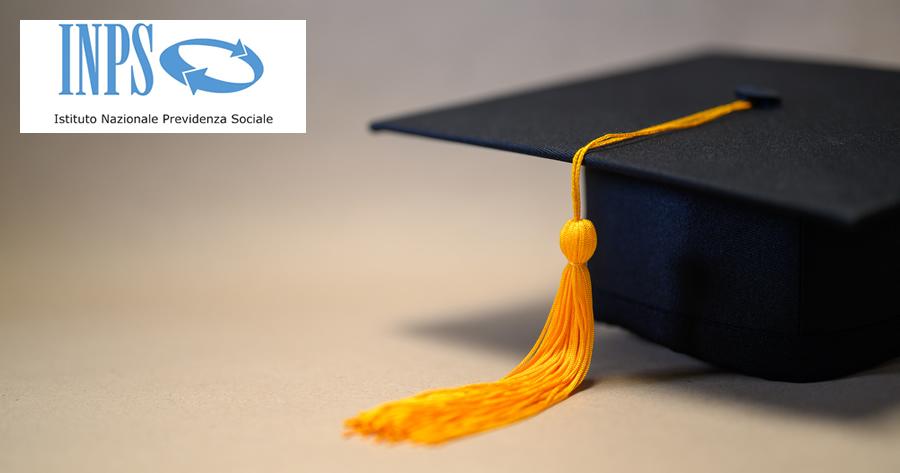 Riscatto corsi di laurea e pace contributiva: interviene l'INPS