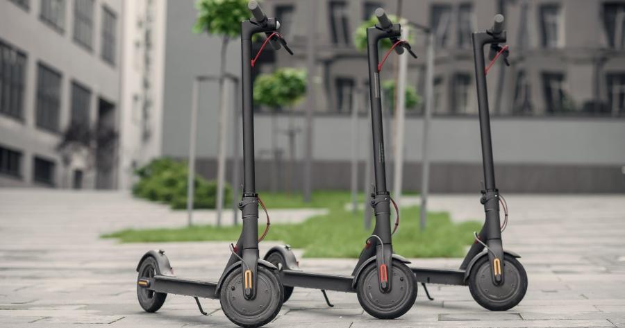 Mims e mobilità sostenibile: Regolamentazione monopattini elettrici