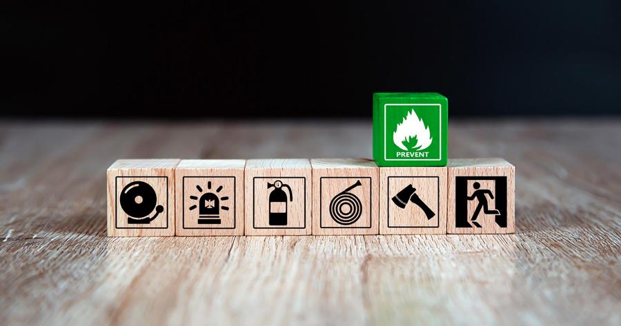 Antincendio edifici tutelati: il decreto in Gazzetta Ufficiale
