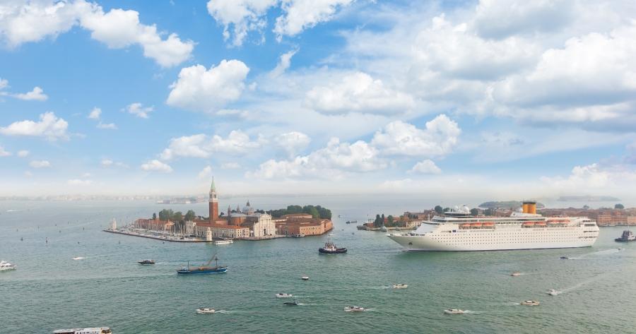 Concorso di idee in due fasi per Venezia