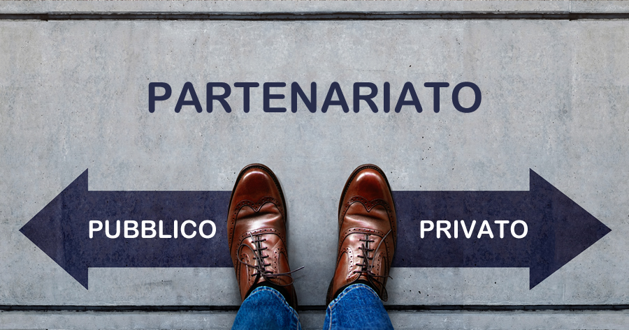 Partenariato pubblico-privato, il consultazione l'aggiornamento delle Linee guida