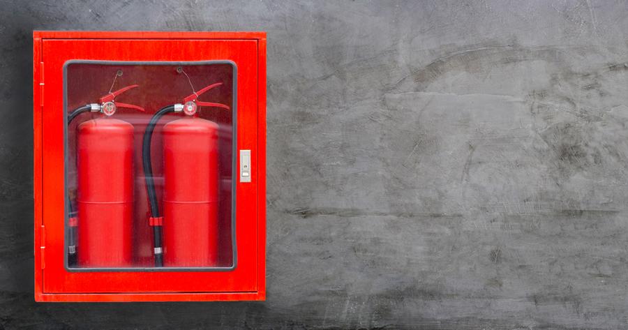 Prevenzione incendi e legge 7 agosto 1990 n. 241