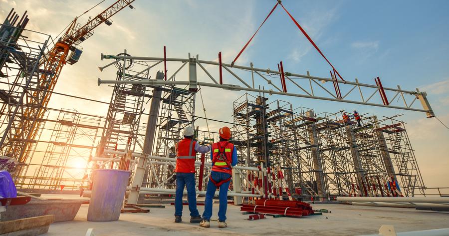 Ripresa costruzioni a medio termine tra Superbonus 110% e PNRR
