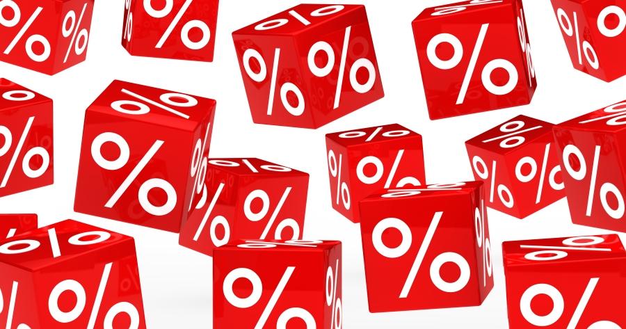 Prezzo chiuso: Tasso inflazione reale e programmato anno 2020