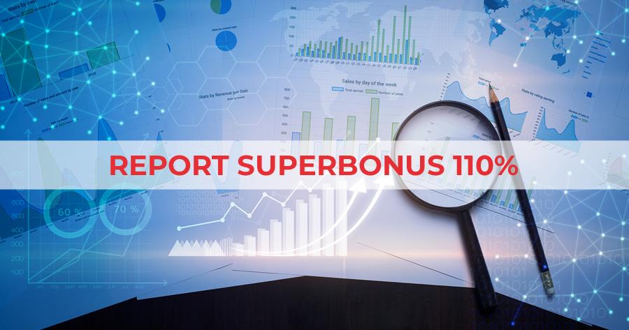Superbonus 110%: gli interventi più richiesti dal mercato