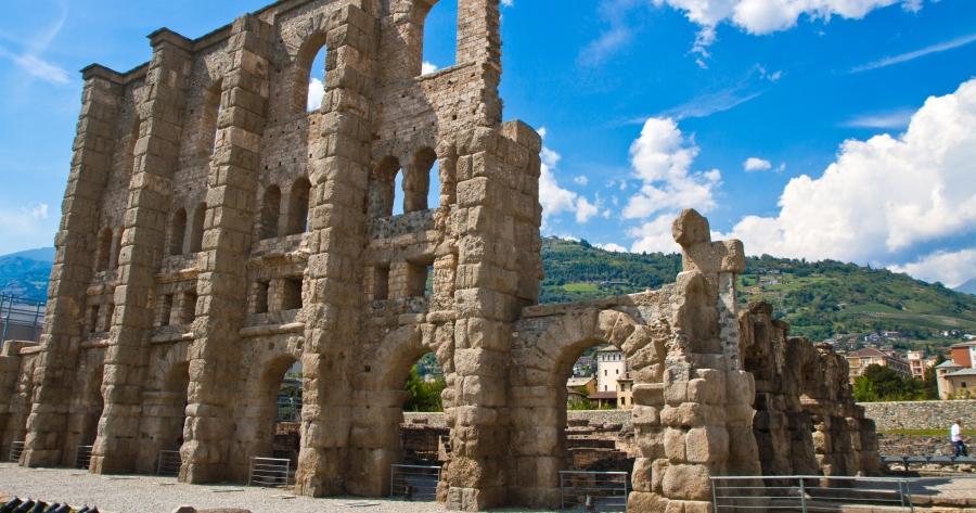 Covid-19: La Corte costituzionale sulla legge Valle d'Aosta