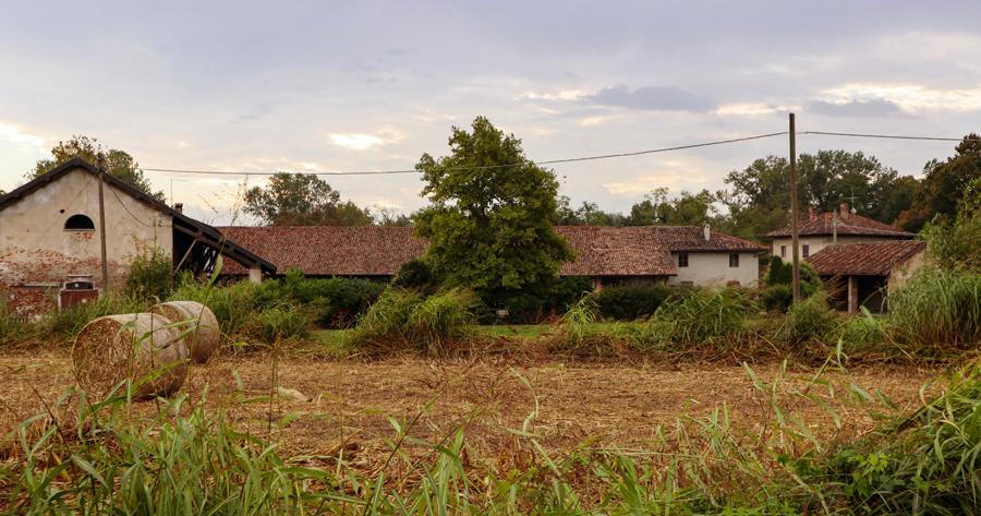 Sanatoria edificio rurale: non sempre è possibile
