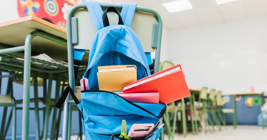 Decreto di approvazione degli interventi di edilizia scolastica