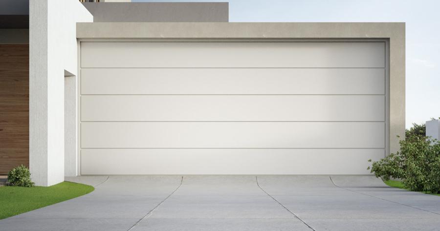 Costruzione rampa garage in area condominiale è un abuso?