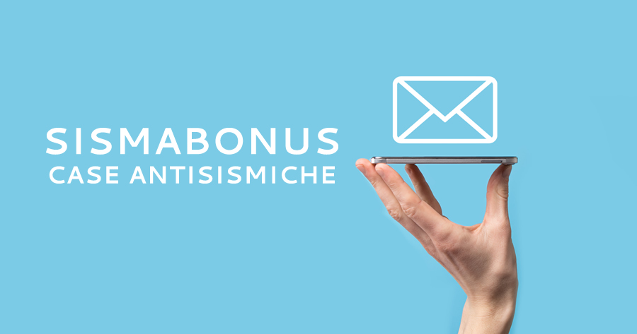 Sismabonus acquisti: niente computo metrico e congruità dei costi