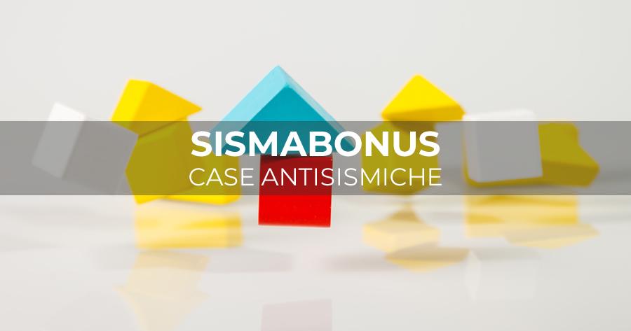 Sismabonus 110% acquisti: cessione del credito anche per i soggetti non residenti