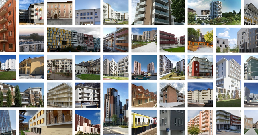 Il social housing a Urbanpromo