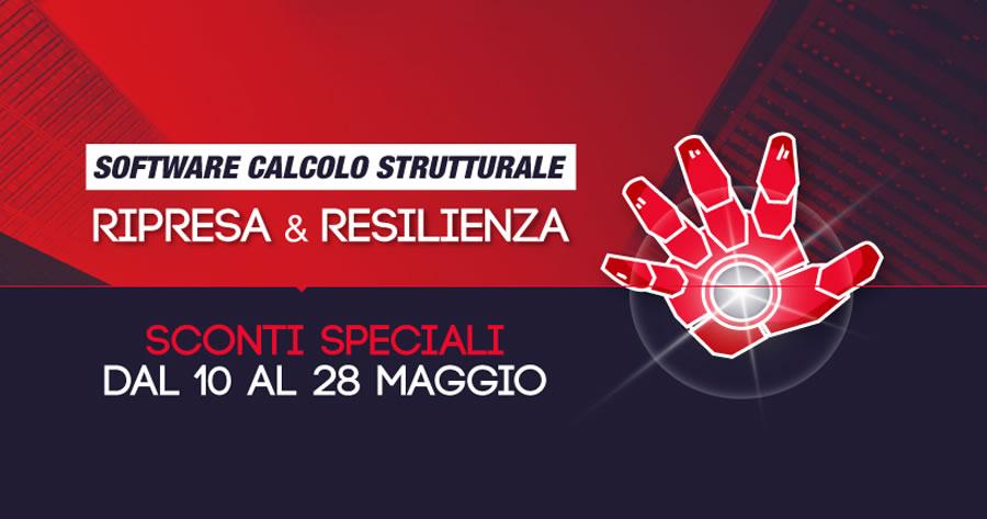 Disponibili a Maggio nuove proposte e soluzioni per il calcolo strutturale con lperSpace BIM