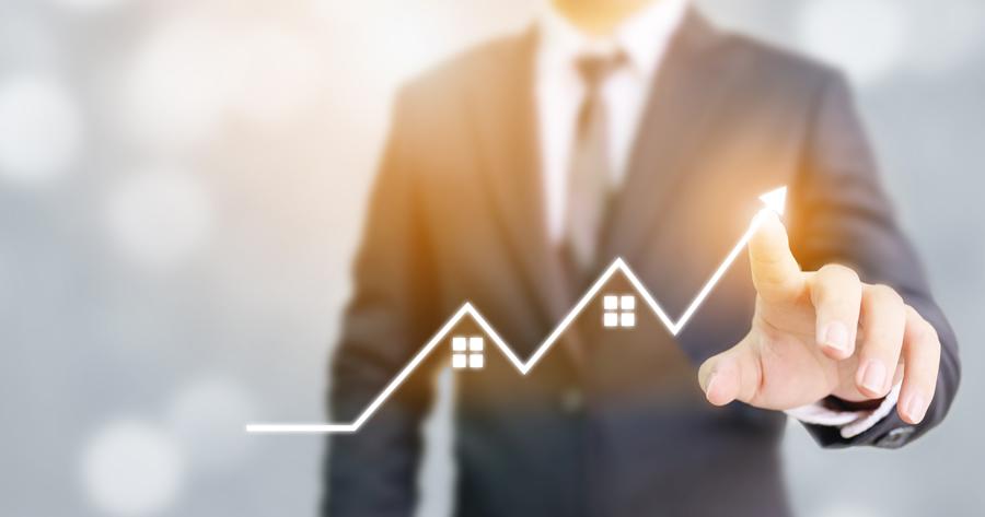 Compravendite abitazioni: nel II trimestre 2021 +73% rispetto al 2020