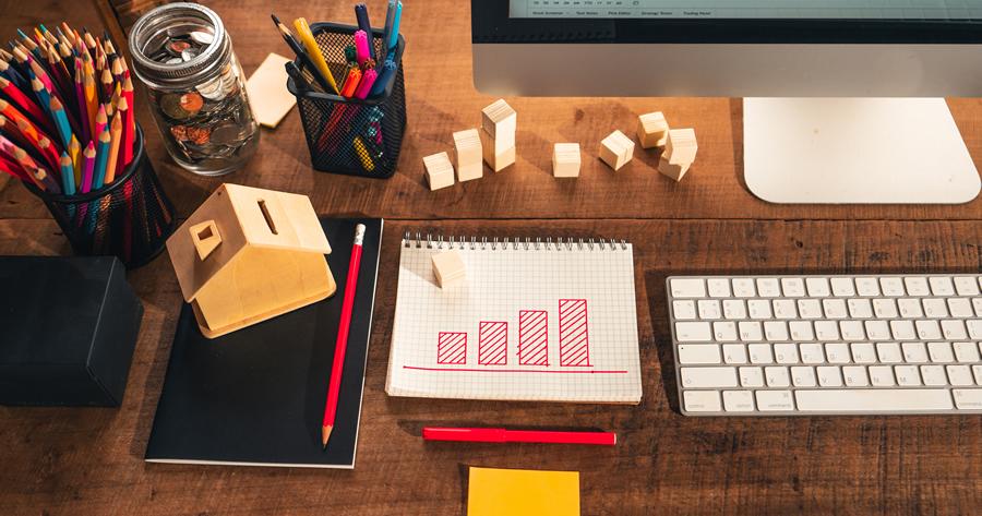 Statistiche I trimestre 2021: dall'OMI i dati per il residenziale e il non