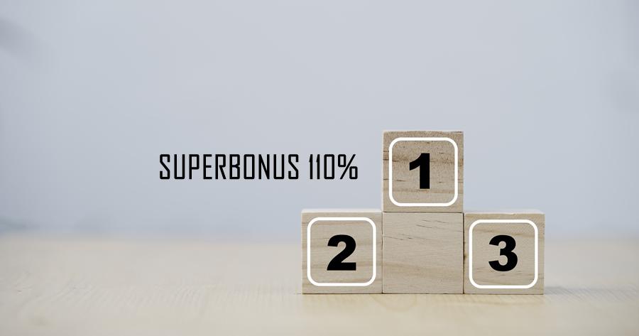Superbonus 110%: le 3 cose da sapere prima di avventurarsi in un intervento