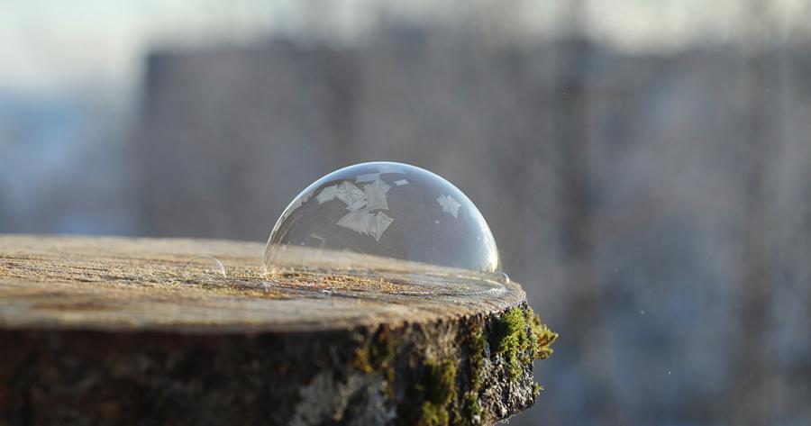 Superbonus 110%: bolla speculativa o grande rilancio?