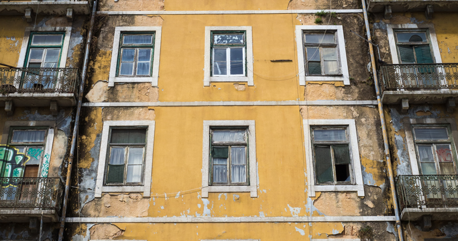Superbonus 110%: vale anche per gli elementi di decoro della facciata?