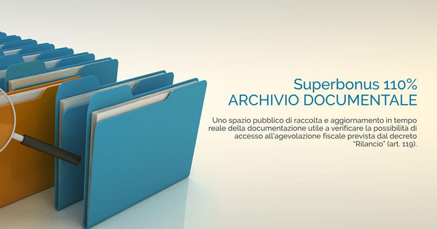 Superbonus 110%: online il nuovo portale informativo dei Geometri
