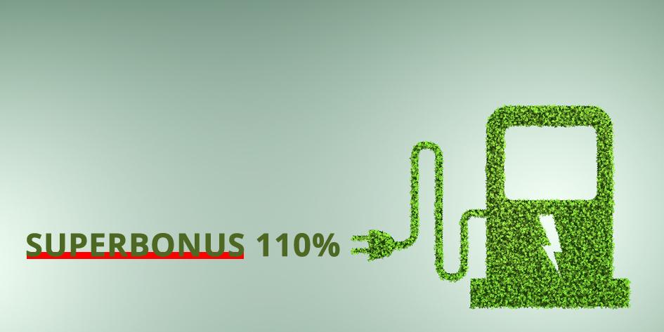 Superbonus 110%, il miglior volano per la mobilità elettrica