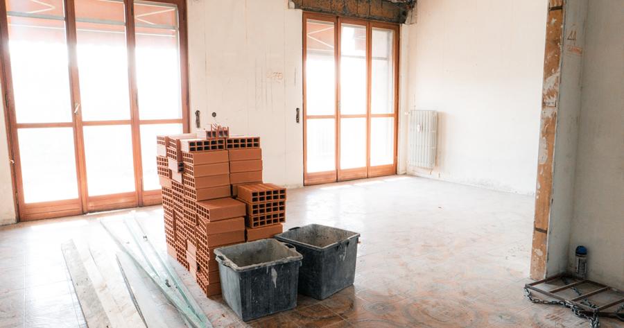 Superbonus 110% e condominio: la presenza immobili allo stato grezzo (F/3) preclude la detrazione?