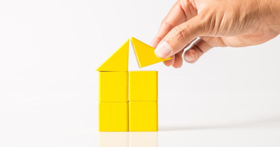 Superbonus 2021: via libera agli edifici con più unità immobiliari e unico proprietario